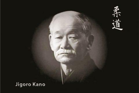 Memórias do Judô: Jigoro Kano