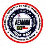 Onde treinar: Associação Esportiva de Artes Marciais Amazônica