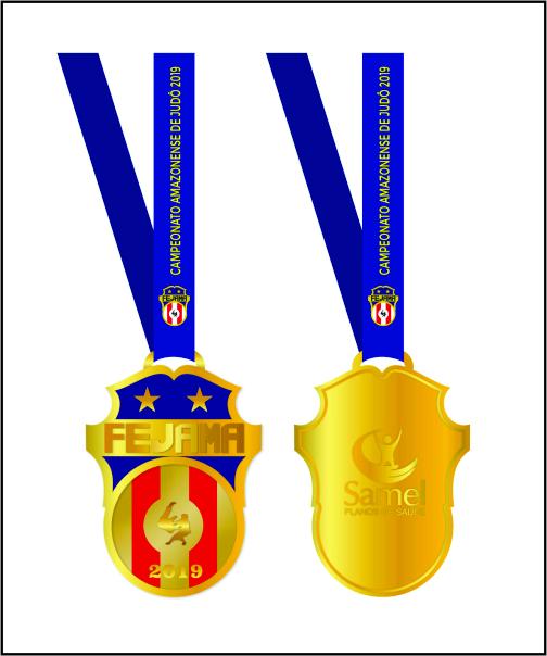 Premiação do Campeonato Amazonense 2019