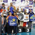 La Salle campeão do campeonato amazonense de Judô 2019 no iniciantes e graduados