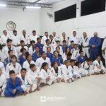 Confira o show de imagens da cerimônia de graduação da Associação Kaizen de Judô