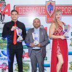 Confira o show de imagens da cerimônia de premiação 'Destaque Esportivo do Amazonas'