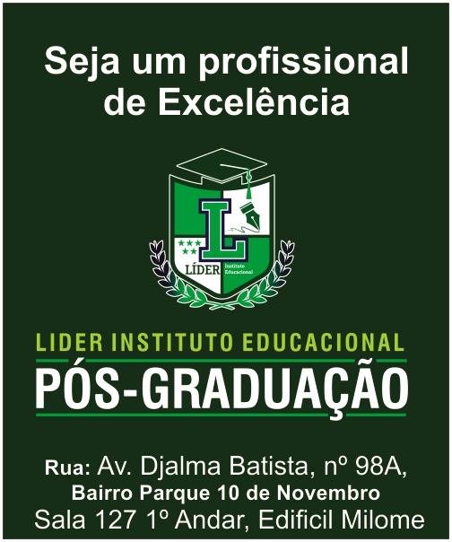 Líder Instituto Educacional