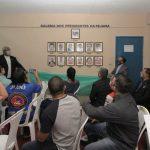 FEJAMA inaugurou a 'Galeria' para homenagear os Presidentes da Instituição nesta quinta-feira 30/7