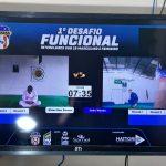 Com transmissão ao vivo pelo canal HattoriTech 'Desafio Funcional de Judô' realizado pela FEJAMA aconteceu neste sábado 15/8