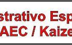 Onde treinar: Associação KAIZEM (Clube Administrativo Esporte e Cultura – CAEC)