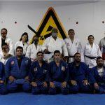 ACOPAJAM inaugura novo espaço no Parque das Laranjeiras para treinamento de Judô
