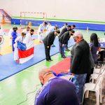 Associação KAIZEM (Clube Administrativo Esporte e Cultura – CAEC) conquistou a 2ª Etapa do campeonato amazonense de Judô 2020