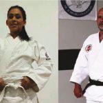 Amazonenses conquistam medalhas no Open Sudamericano Funcional de Judô Veterenos