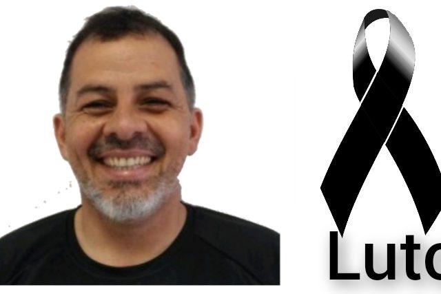 Nota de Falecimento do senhor José Marcelo Moreira Frazão, Presidente da Federação Cearense de Judô