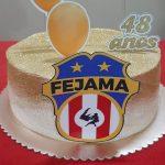 FEJAMA comemora 48 anos de fundação