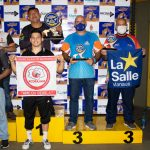 Campeonato Amazonense de Judô – 1ª ETAPA